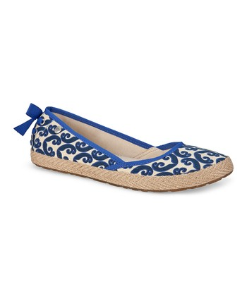 Biscotti Indah Marrakech Slip-On Shoe
