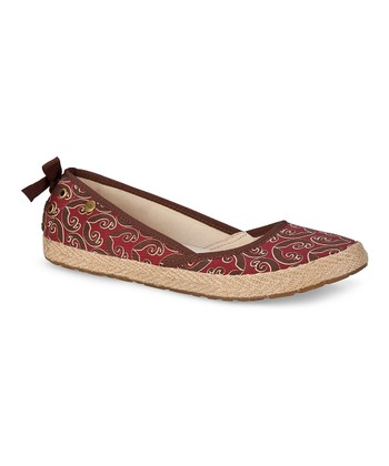 Harissa Indah Marrakech Slip-On Shoe