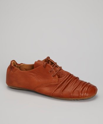 Brown Carina Shoe