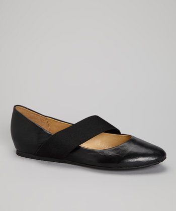 Black Nancy Flat