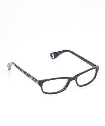 Betsey Johnson Raven Betsey O'Hare Eyeglasses