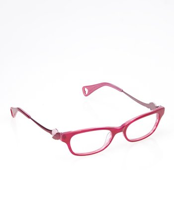 Wild Rose Eyeglasses