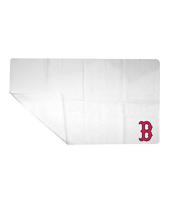 Boston Red Sox Cooling Towel