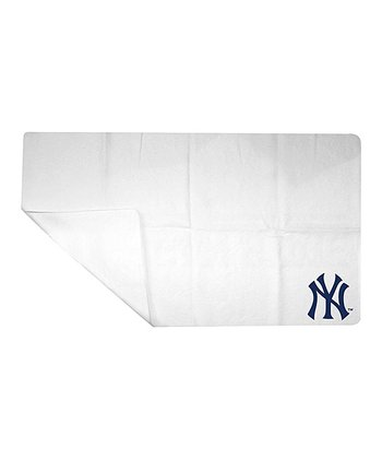 New York Yankees Cooling Towel