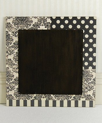 Damask Magnet Board