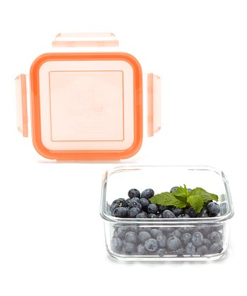 Carrot 31-Oz. Meal Cube