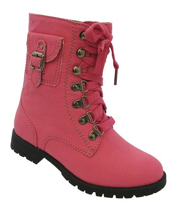 Fuchsia Cool Boot