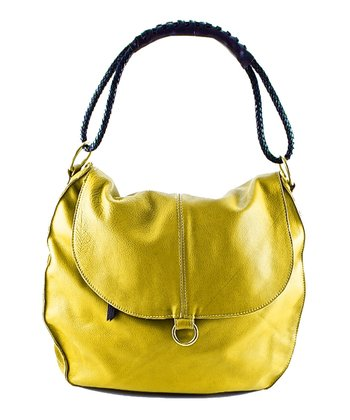 Sun & Chocolate Allie Shoulder Bag