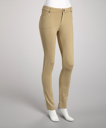 Stone Jeggings - Women