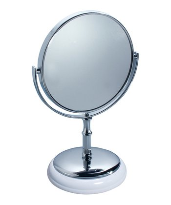 White York Vanity Mirror