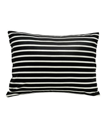 Heart & Stripe Throw Pillow Set