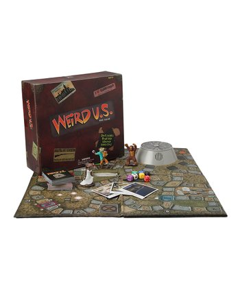 Weird U.S. Musical Game
