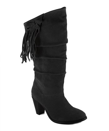 Black Ishmael Boot