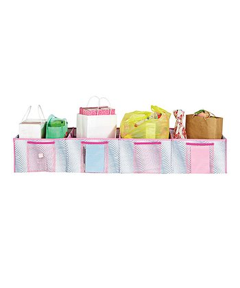 Palmilla Light Shopping Trunk Organizer
