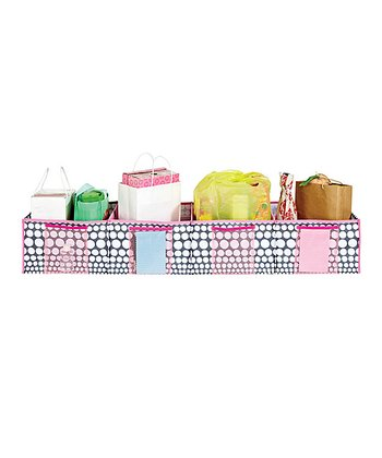 Minni Shopping Trunk Organizer