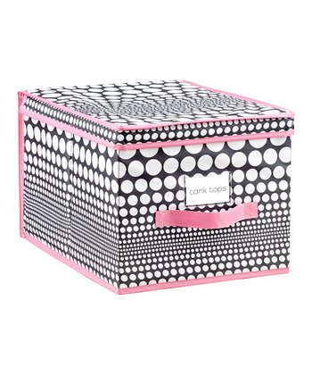 Minni Large Storage Box
