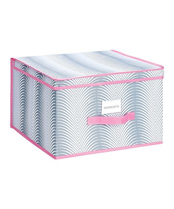 Palmilla Light Jumbo Storage Box
