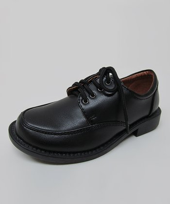 Black Jackie Dress Shoe