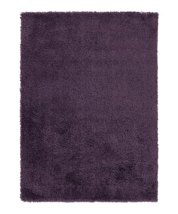 Purple Mellow Rug
