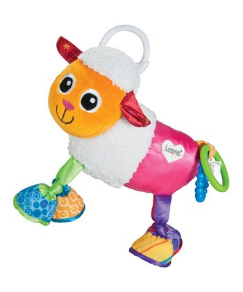 Shearamy Sheep Plush Toy