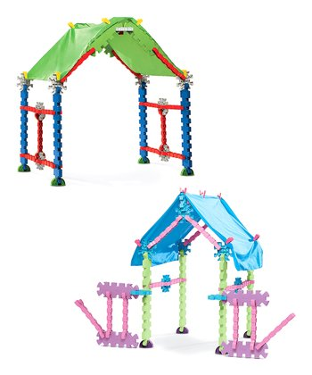 Tike Stix Clubhouse & Playhouse