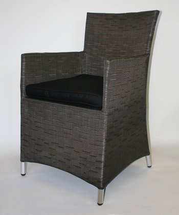 Bronze Del Mar Dining Chair