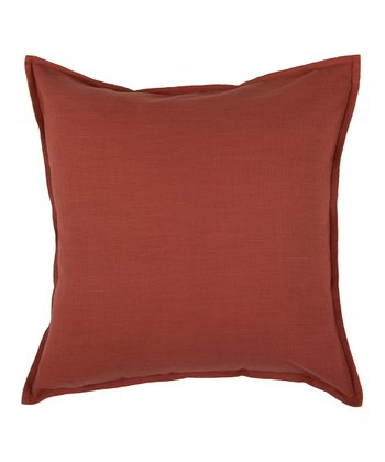 Paprika Pillow