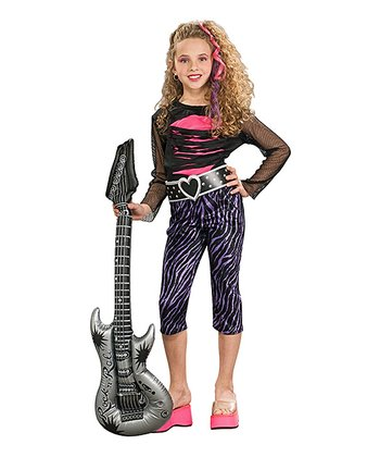 Rock Star Dress-Up Set - Girls