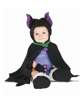 Bat Dress-Up Set - Infant