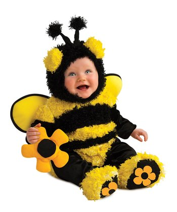 Bumblebee Dress-Up Set - Infant