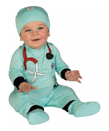 Doctor Dress-Up Set - Infant