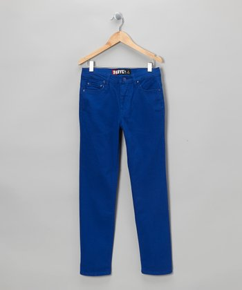 Royal Straight-Leg Jeans - Boys