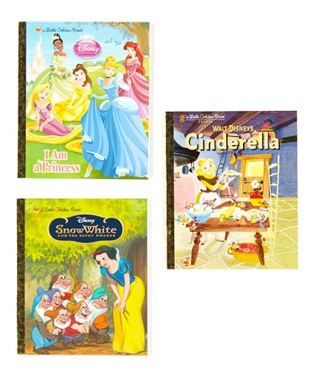 Princess Hardcover Set
