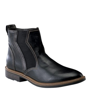 Black Moment Boot - Men