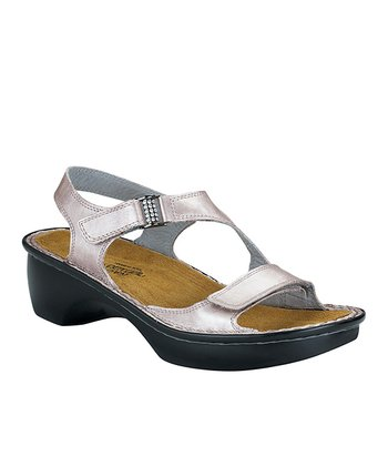 Quartz Faso Sandal - Women