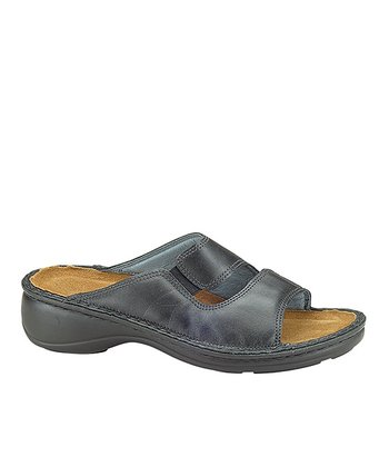 Platinum Ivy Slide - Women