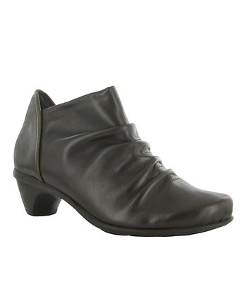 Café Advance Ankle Boot - Women