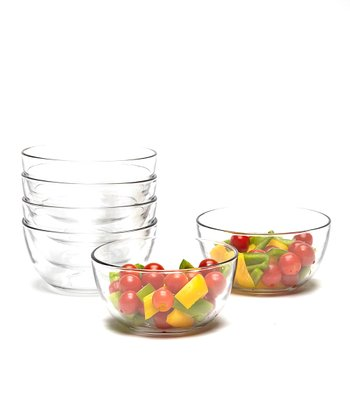 Presence Salad Bowl - Set of Six