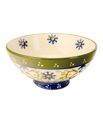 Green Grass Global 6'' Bowl 20-Oz. - Set of Four