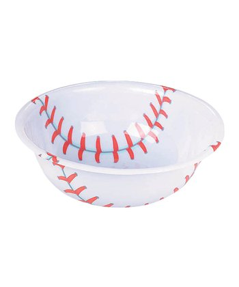 Baseball Bowl - Set of Six