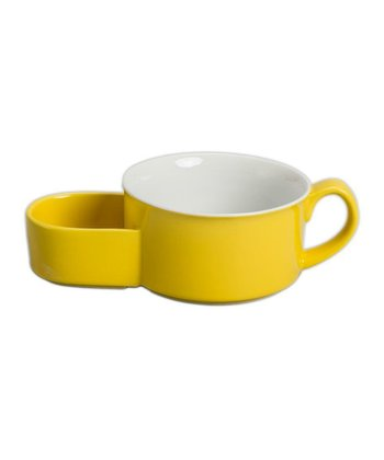 Sun 14-Oz. Soup & Cracker Mug
