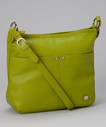 Apple Bucket Bag