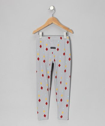 Nougat Diamond Pants - Infant, Toddler & Kids