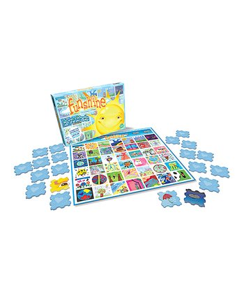 Funshine Board Game