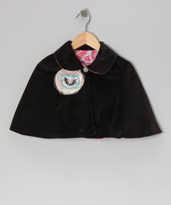 Sunset Megan Cape - Infant, Toddler & Girls