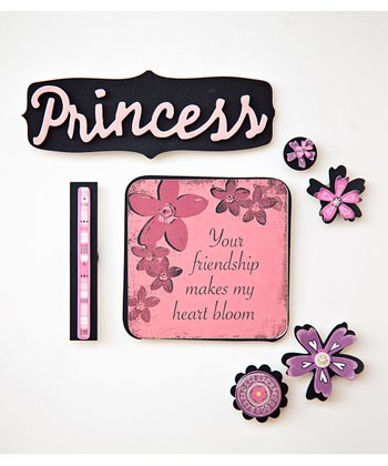 Princess Magnet Set