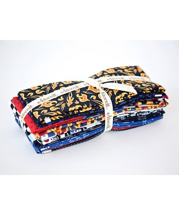 Rev Em Up Fat Quarter Fabric Set