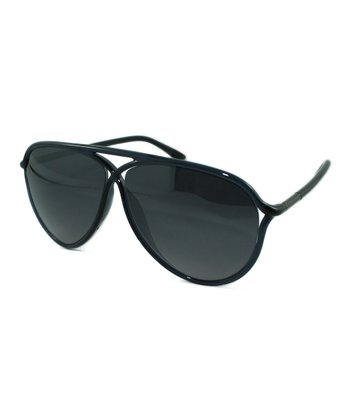 Black Maximillion Sunglasses