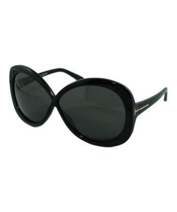 Black Margot Sunglasses