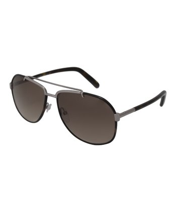 Smoke Miguel Sunglasses
